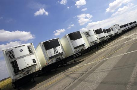 empresas transportistas